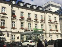 Hotel Holliday Inn Krakau