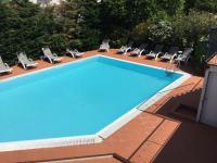 Hotel Diana Marina zwembas