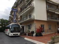 hotel Mediterraneo Diana Marina
