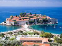 Montenegro - De Globetrotter