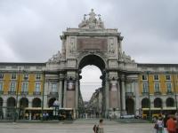 Lissabon - De Globetrotter