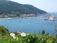 Op het eiland Elba geniet je van de natuur