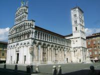 Lucca is meer dan een bezoek waard!