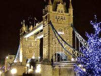 Londen kerstamrkten