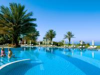 zwembad hotel Athena Beach ****