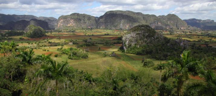 Vallei van Vinalles