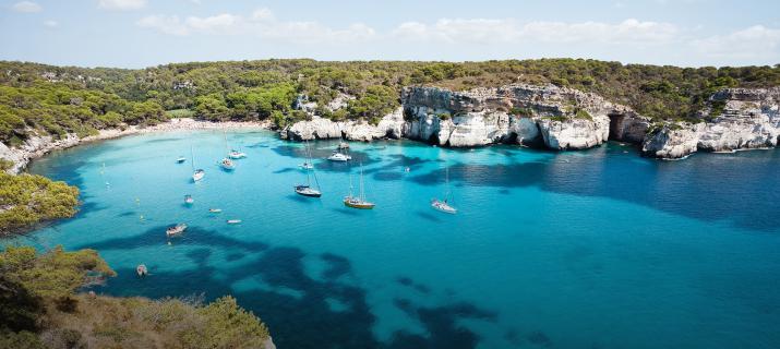 Calla Menorca