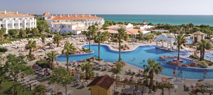 Hotel Riu Chiclana - Costa de la Luz