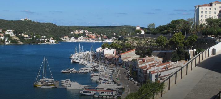 Menorca - fietseiland bij uitstek