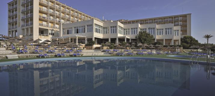 Club hotel Almirante Farragut - Menorca