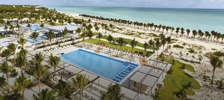 Mexico - strandvakantie - De Globetrotter - zwembad