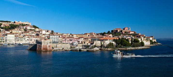Elba, Italië