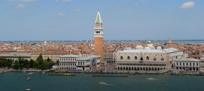 San Marco Venetië, Italië