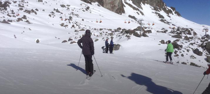 Ski in Ischgl
